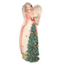 Christmas Tree Keepsake Angel