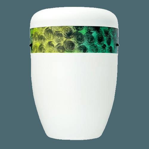 Cirquel Green Biodegradable Urn