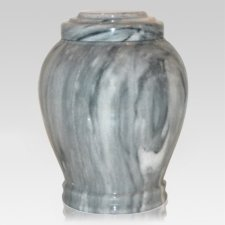 Clarity Marble Child Urn