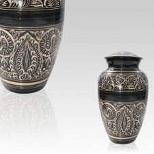 Classic Eternity Keepsake Cremation Urn