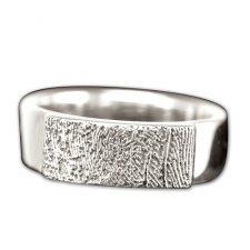 Classic Ring Print Keepsakes