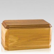 Classica Cedar Cremation Urn