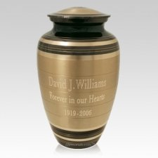 Classical Pet Cremation Urn