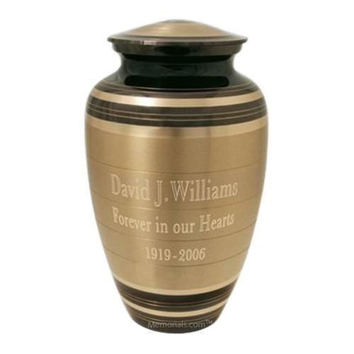 Classical Pet Cremation Urn