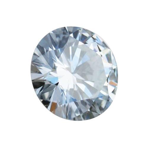 Clear Cremation Diamond III