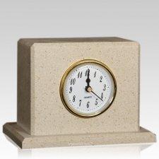 Clockwork Stone Pet Urn
