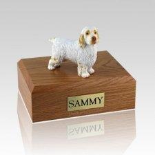 Clumber Spaniel Dog Urns