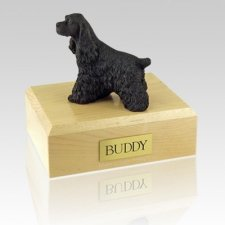 Cocker Spaniel Dog Urns
