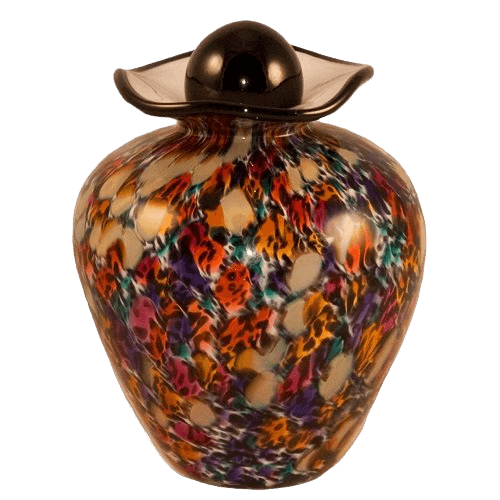 Colorblast Child Cremation Urn