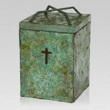 Asperata Cremation Urn