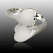 Companion Cremation Ring III