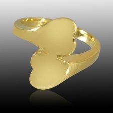 Companion Cremation Ring II