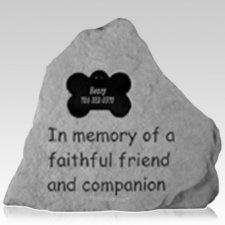 Companions Memory Stone