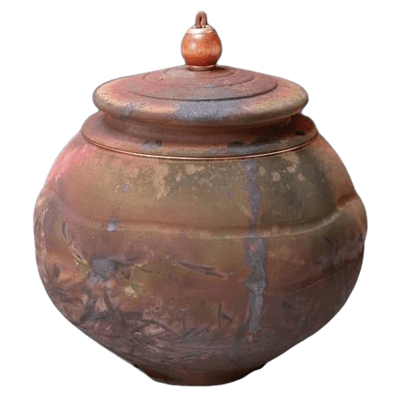 Conejo Cremation Urn