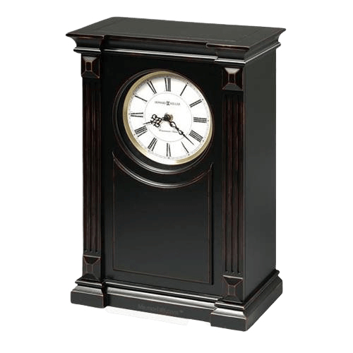Congressional Clock Cremation Urn