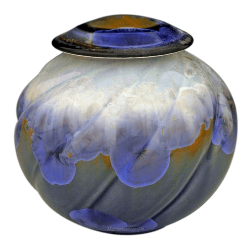 Coniapus Pet Porcelain Cremation Urn