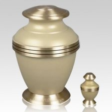 Charmer Cremation Urns