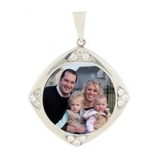 Contempo Photo Pendants