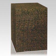 Corinthian Steel Cremation Urns