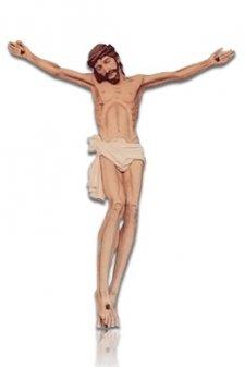 Corpus Christi X Large Fiberglass Statues