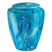 Costa Ceramic Cremation Urns