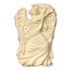 Courage Magnet Mini Angel Keepsake