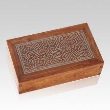 Courant Caribbean Memory Box