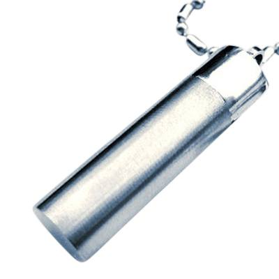 Cremation Keychain