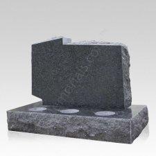 Cremation Memorial Headstone