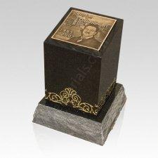 Individual Cremation Pillar