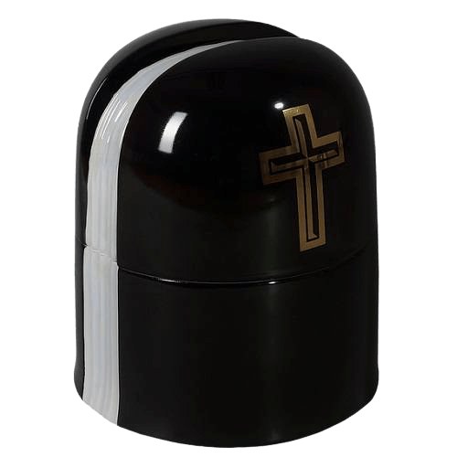 Croce Religious Cremation Urn