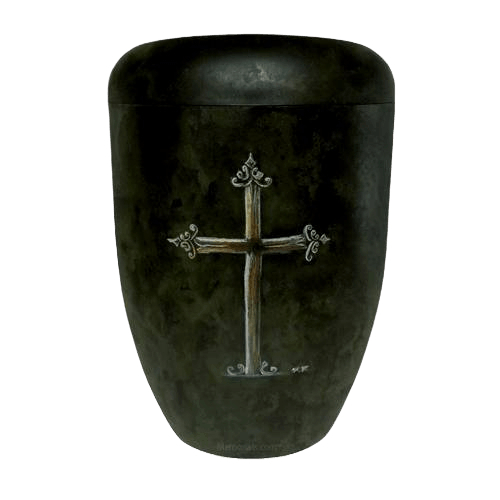 Cross Biodegradable Urn