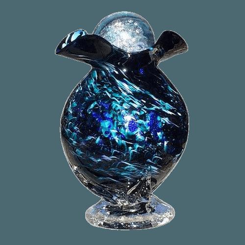 Crown Earth Companion Cremation Urn
