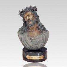 Crown of Thorns Keepsake Cremation Urn