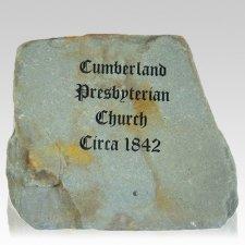 Eternity Memorial Stone Rock