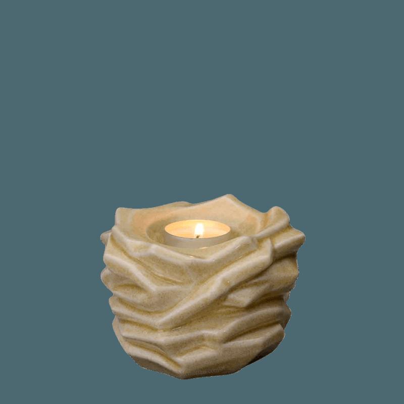 Christ Sand Keepsake Urn