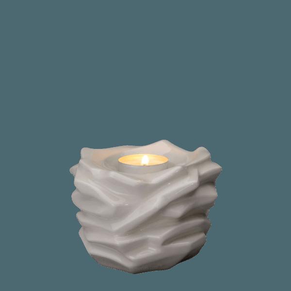 Christ Glossy Keepsake Cremation Urn