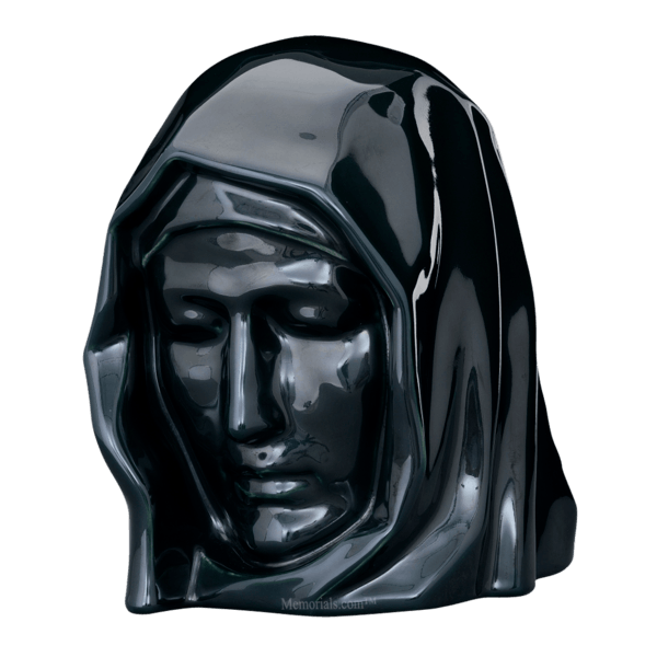 Holy Mother Forest Cremation Urn