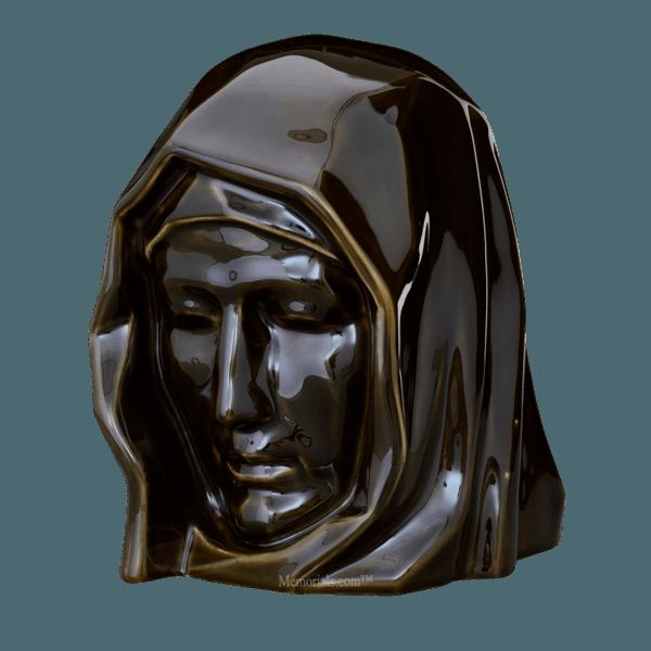 Holy Mother Olive Cremation Urns