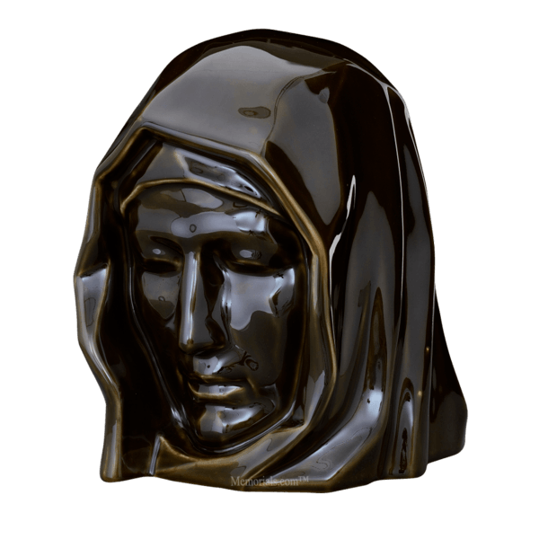Holy Mother Olive Cremation Urn