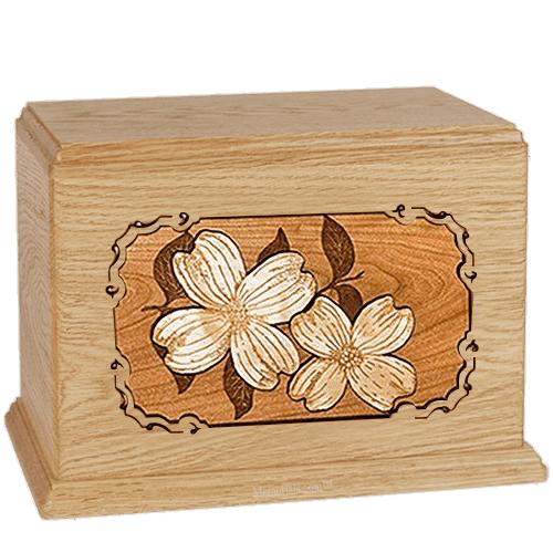 Dogwood Maple Companion Urn