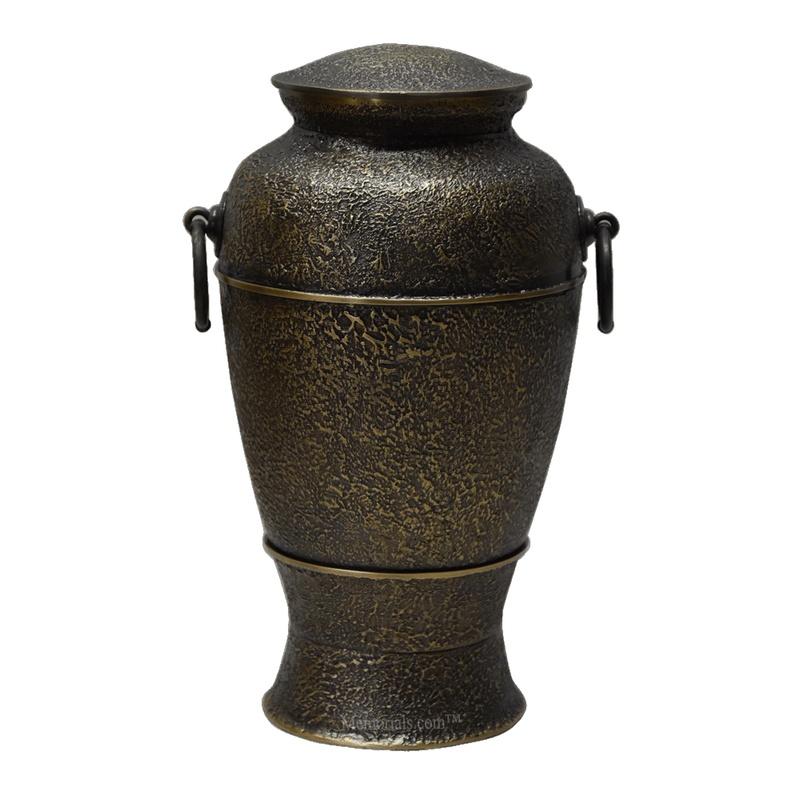Knights Cremation Urn