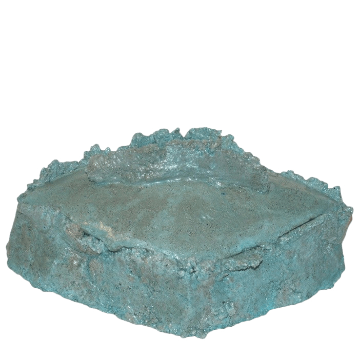 Dakelh Cremation Urn