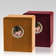 Dance Cremation Urns