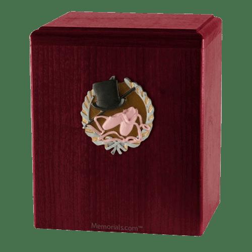 Dance Cremation Urns