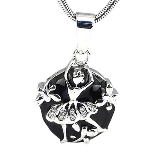 Dance of Life Cremation Jewelry