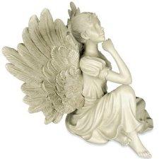 Daydream Angel Garden Statue