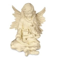 December Mini Angel Keepsake