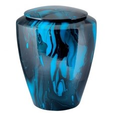 Decoro Ceramic Cremation Urns