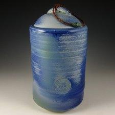 Deep Ocean Cremation Urn